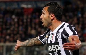 Carlos+Tevez+Calcio+Catania+v+Juventus+Serie+efmZIsqEPwrl