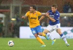 Carlos+Tevez+UC+Sampdoria+v+Juventus+Serie+XBZtvdOId0kl