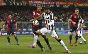 Genoa+CFC+v+Juventus+FC+p1lEDug7nuDl