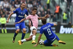 Juventus+FC+v+Citta+di+Palermo+Serie+rjLRc3nsVNhl