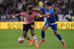 Juventus+FC+v+Frosinone+Calcio+Serie+D3RmEQdY1avl