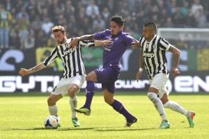 Juventus+v+ACF+Fiorentina+Serie+R3ZQlG4Xkvvl
