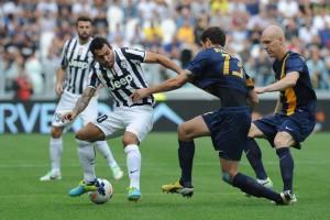 Juventus+v+Hellas+Verona+FC+Serie+S9s5yoZBzijl