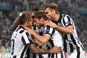 Juventus+v+Malmo+FF+UEFA+Champions+League+gukNA875RQyl
