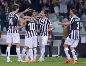 Juventus+v+Olympique+Lyonnais+_FWNEK2x7SIl