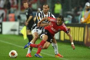 Juventus+v+SL+Benfica+F57goVcBm61l