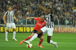 Juventus+v+SL+Benfica+UEFA+Europa+League+Semi+7OEiHLq2xPEl