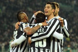 Juventus+v+Sassuolo+Calcio+Serie+l-4VPz3Z5ael