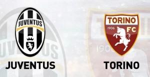 Juventus-v-Torino