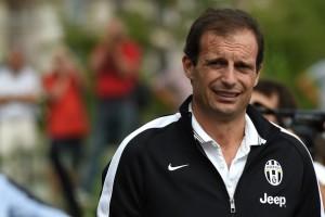 Massimiliano+Allegri+Juventus+v+Juventus+B+0Xbj53anPn6l