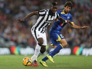 Paul+Pogba+League+Stars+v+Juventus+B4UNS6y-ur6l