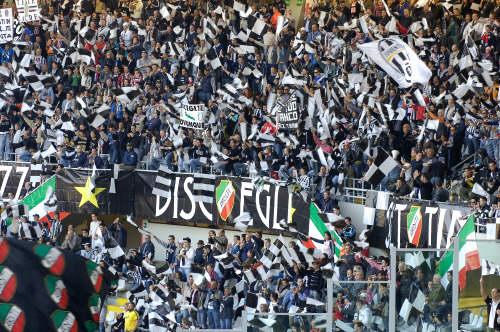 Campionato di Serie B Tim - Juventus Brescia