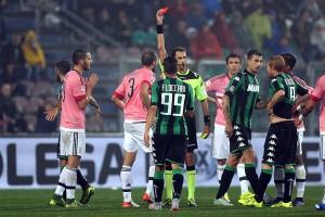Sassuolo+Calcio+v+Juventus+FC+Serie+zzbNf3MenuAl